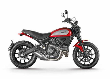 ดูคาติ Ducati-Scrambler Icon-ปี 2014