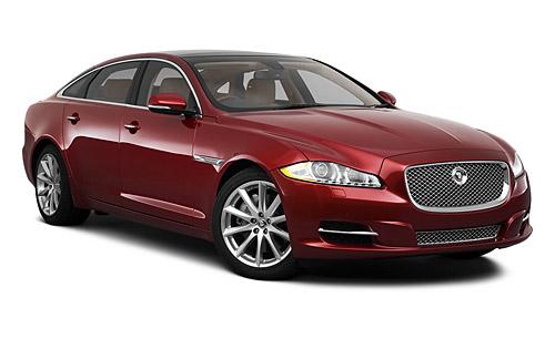 จากัวร์ Jaguar-XJ 2.0 Premium Luxury-ปี 2013