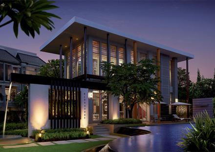 บ้านกลางเมือง ศรีนครินทร์ 2 (Baan Klang Muang Srinakarin 2) ราคา-สเปค-โปรโมชั่น