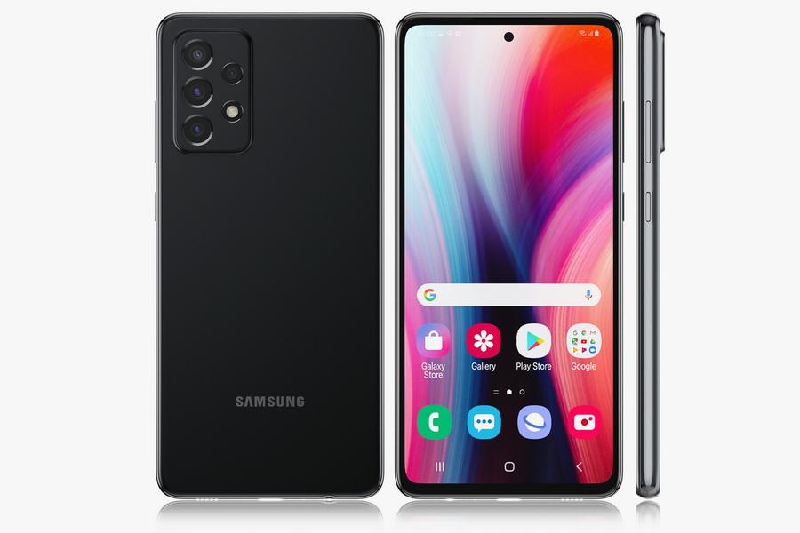 SAMSUNG Galaxy A 72 ราคา-สเปค-โปรโมชั่น