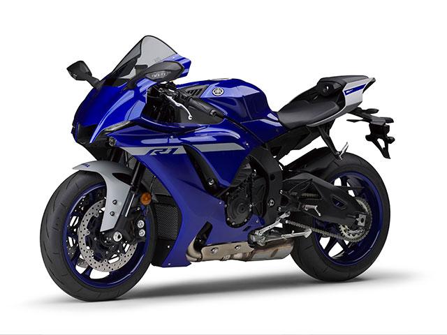 Yamaha YZF-R1 ทุกรุ่นย่อย