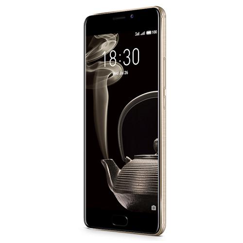 โทรศัพท์มือถือเหม่ยซู MEIZU Pro Logo