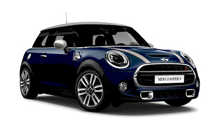 มินิ Mini-Hatch 3 Door Cooper S Seven Edition-ปี 2017