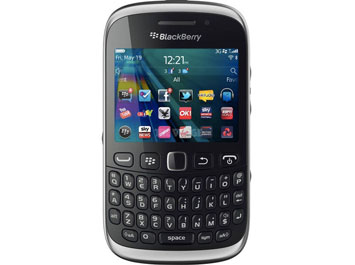 BlackBerry Curve Logo