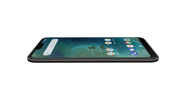 Xiaomi Mi A2 LITE ราคา-สเปค-โปรโมชั่น