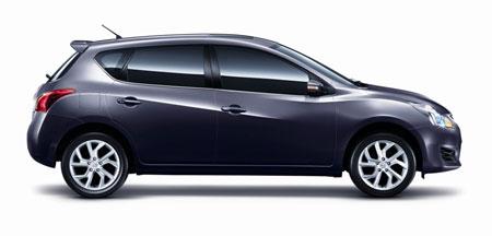 นิสสัน Nissan-Pulsar 1.6 V-ปี 2013