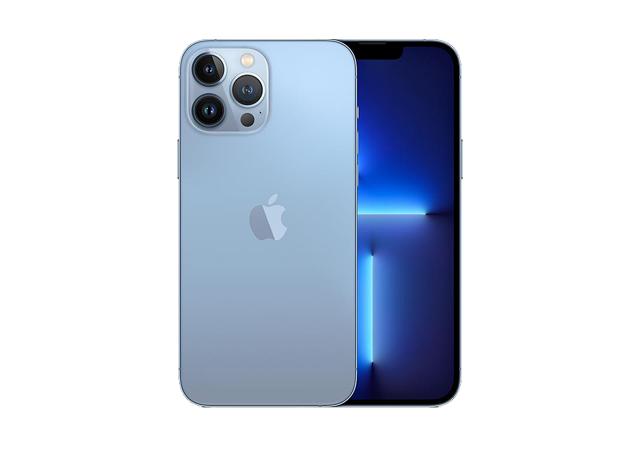 APPLE iPhone 13 Pro Max (8GB/128GB) ราคา-สเปค-โปรโมชั่น