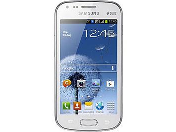 ซัมซุง SAMSUNG-Galaxy S Duos