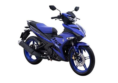ยามาฮ่า Yamaha-Exciter 150 MY 2019-ปี 2019