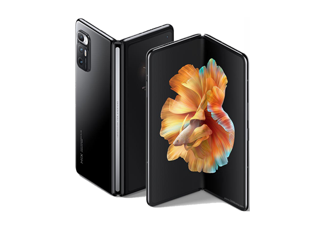 Xiaomi Mi Mix Fold (12GB/512GB) ราคา-สเปค-โปรโมชั่น
