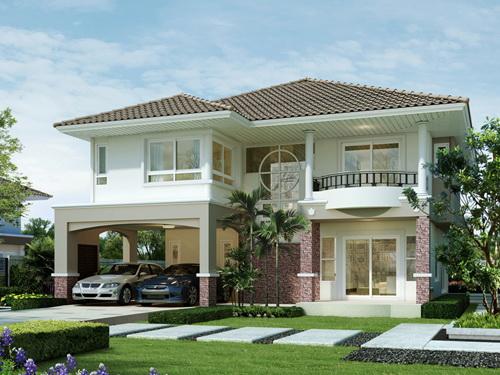ศุภาลัย พรีมา วิลล่า พุทธมณฑล สาย 3 (Supalai Prima Villa Puttamonthon 3) ราคา-สเปค-โปรโมชั่น
