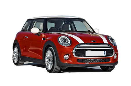 มินิ Mini-Hatch 3 Door Cooper-ปี 2014