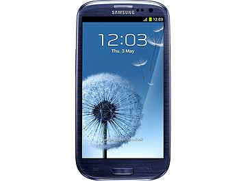 SAMSUNG Galaxy S 3 ราคา-สเปค-โปรโมชั่น