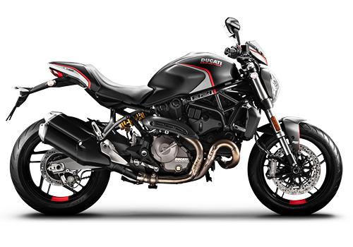 Ducati Monster ทุกรุ่นย่อย