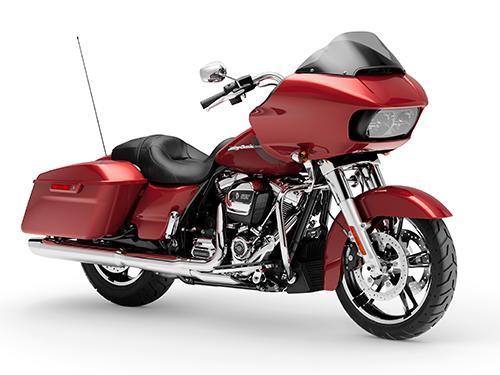 ฮาร์ลีย์-เดวิดสัน Harley-Davidson-Touring Road Glide MY2019-ปี 2019