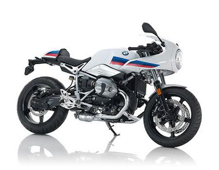 BMW R nine T Racer ปี 2017 ราคา-สเปค-โปรโมชั่น
