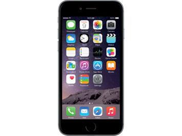 APPLE iPhone 6 (1GB/16GB) ราคา-สเปค-โปรโมชั่น