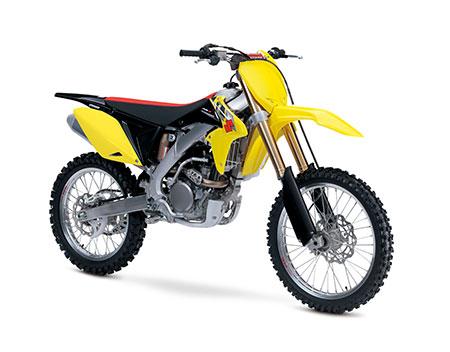 Suzuki RM-Z250 ทุกรุ่นย่อย