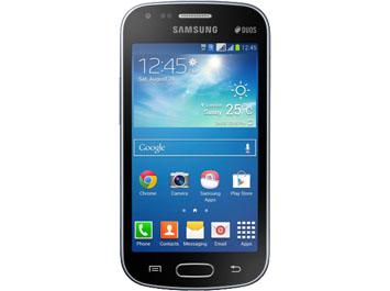 ซัมซุง SAMSUNG Galaxy S Duos 2
