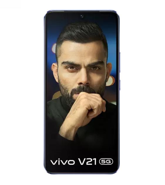 Vivo V 21 5G ราคา-สเปค-โปรโมชั่น