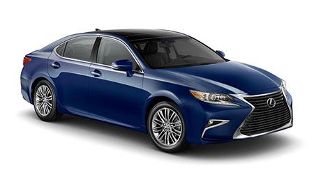 เลกซัส Lexus-ES 300h Luxury-ปี 2015