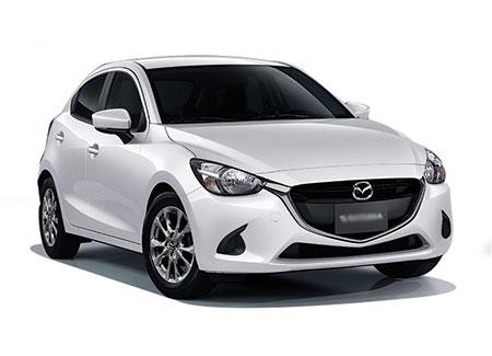 มาสด้า Mazda-2 Sports XD AT-ปี 2017