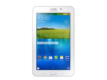 SAMSUNG Galaxy Tab 3 V ราคา-สเปค-โปรโมชั่น