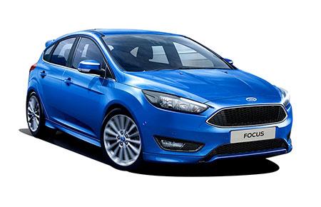 ฟอร์ด Ford-Focus 5Dr 1.5L EcoBoost Sport AT-ปี 2017