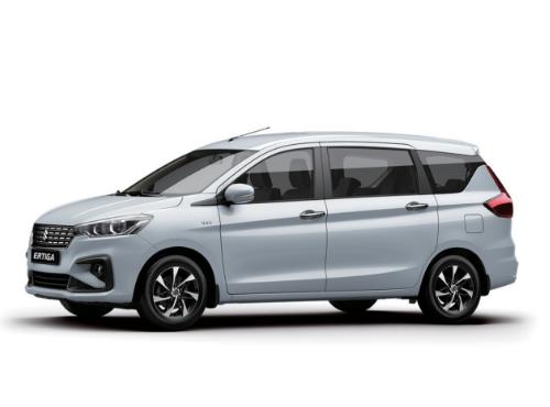 Suzuki Ertiga GL MY20 ปี 2020 ราคา-สเปค-โปรโมชั่น