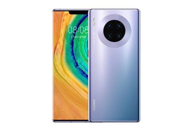 Huawei Mate 30 Pro ราคา-สเปค-โปรโมชั่น