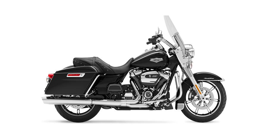 Harley-Davidson Touring Road King ปี 2021 ราคา-สเปค-โปรโมชั่น