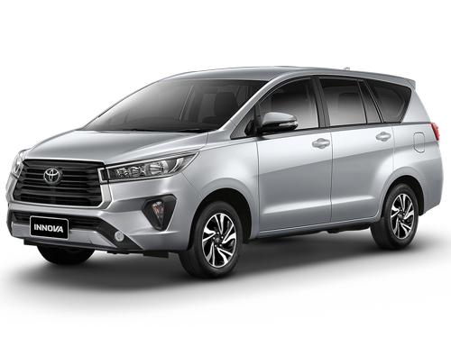 Toyota Innova 2.0 Entry ปี 2020 ราคา-สเปค-โปรโมชั่น