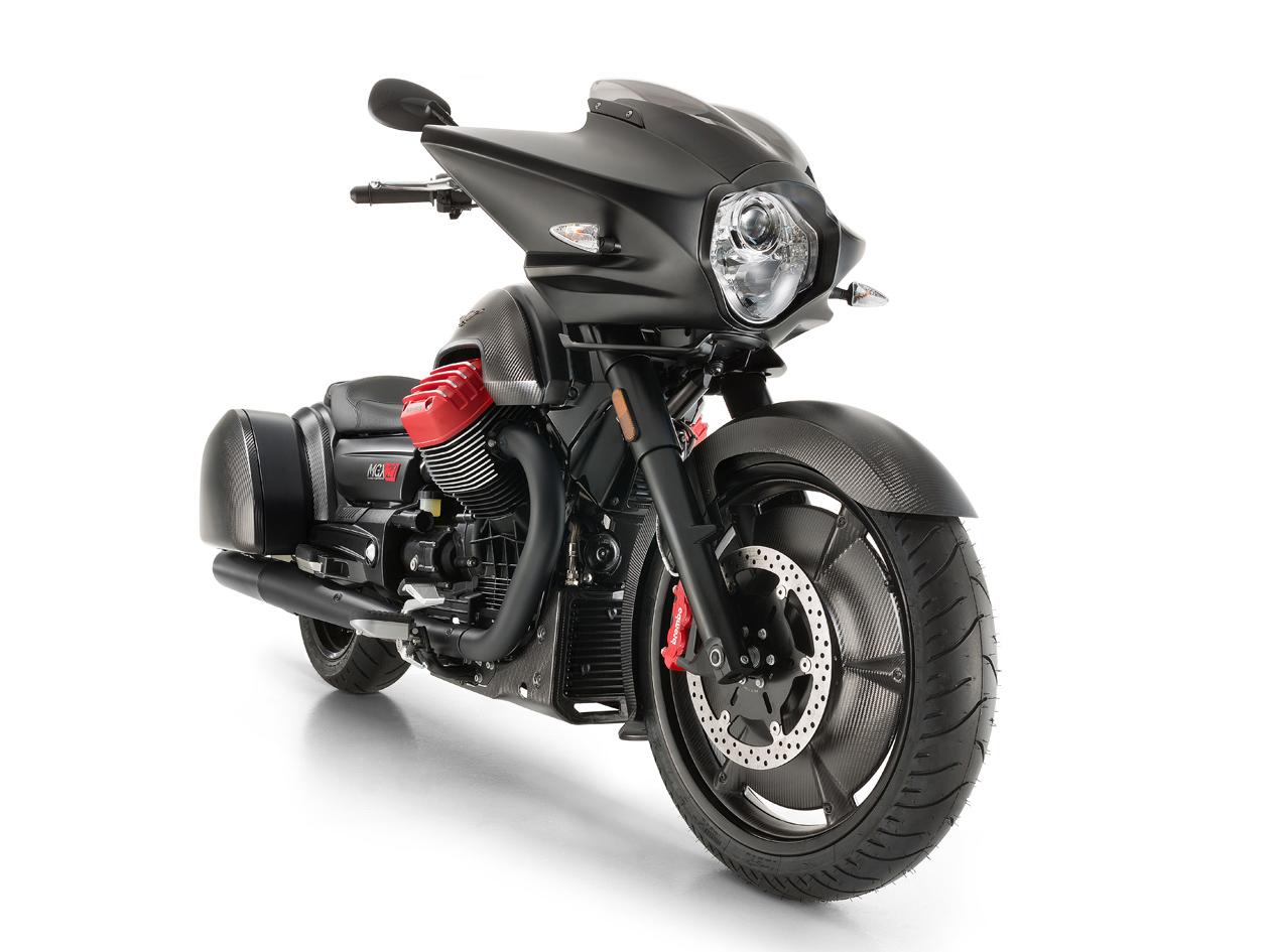 Moto Guzzi MGX-21 ทุกรุ่นย่อย