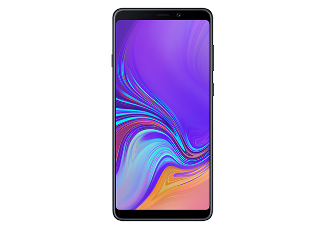 ซัมซุง SAMSUNG-Galaxy A 9 (2018) 6GB