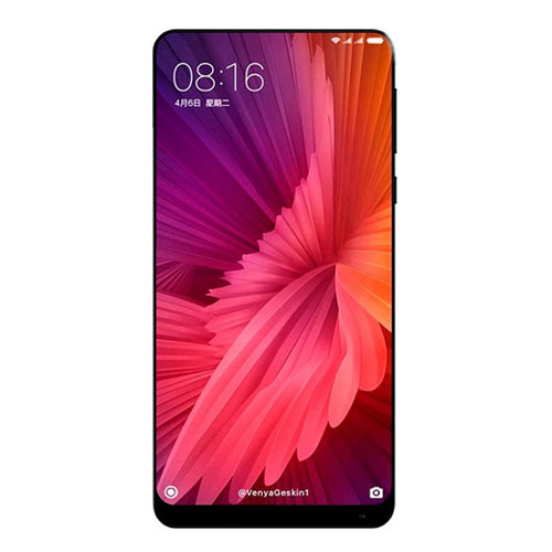Xiaomi Mi Mix 2 (8GB/128GB) ราคา-สเปค-โปรโมชั่น