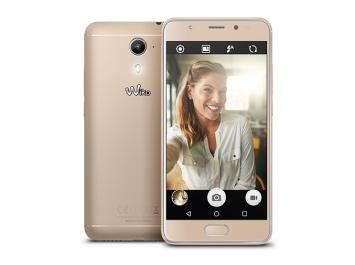 โทรศัพท์มือถือวีโก Wiko U FEEL Logo