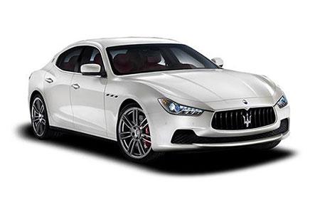 มาเซราติ Maserati-Ghibli Diesel-ปี 2014