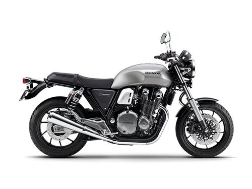 Honda CB 1100 RS ปี 2021 ราคา-สเปค-โปรโมชั่น