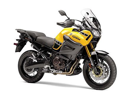 Yamaha Super Tenere 60th Anniversary ปี 2016 ราคา-สเปค-โปรโมชั่น