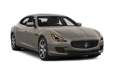 มาเซราติ Maserati Quattroporte GTS ปี 2013