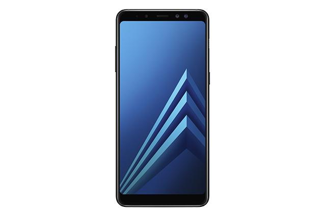 ซัมซุง SAMSUNG Galaxy A8 (2018)