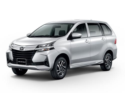 โตโยต้า Toyota-Avanza 1.5 E A/T MY2019-ปี 2019