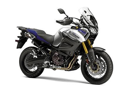 Yamaha Super Tenere Standard ปี 2017 ราคา-สเปค-โปรโมชั่น