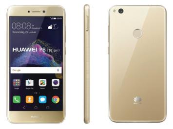 Huawei P 8 Lite (2017) ราคา-สเปค-โปรโมชั่น