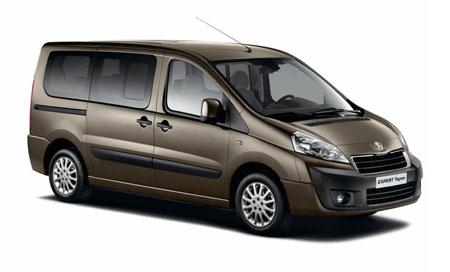 เปอโยต์ Peugeot-Expert HDi 2.0L Plus-ปี 2013