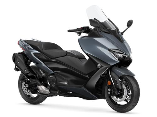 Yamaha TMAX ทุกรุ่นย่อย