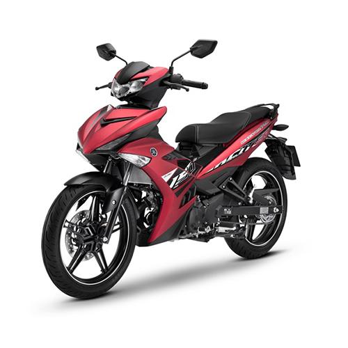 Yamaha Exciter 150 MY 2020 ปี 2020 ราคา-สเปค-โปรโมชั่น