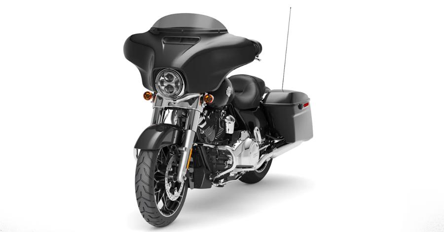 Harley-Davidson Touring Street Glide Special Chrome ปี 2021 ราคา-สเปค-โปรโมชั่น