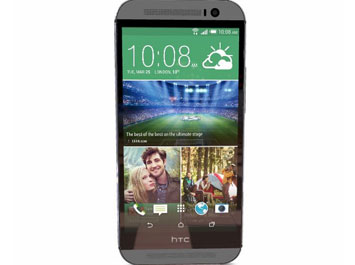เอชทีซี HTC One M8