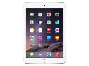 APPLE iPad Mini 3 WiFi + Cellular 64GB ราคา-สเปค-โปรโมชั่น
